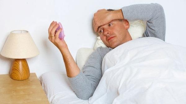 قلة النوم تسبب أمراضا مزمنة حسب أحد الدراسات
