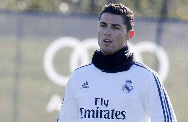كريستيانو رونالدو يؤكد بقائه في ريال مدريد لعدة سنوات