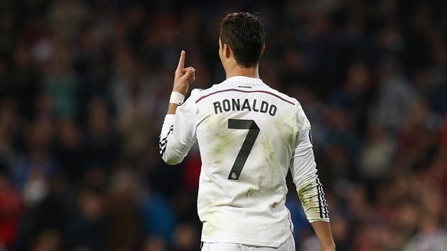 من سيخلف كريستيانو رونالدو في ريال مدريد؟