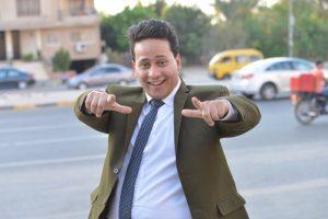 """كريم عفيفي يُشارك في أحداث """"الأوضة الضلمة الصغيرة"""""""