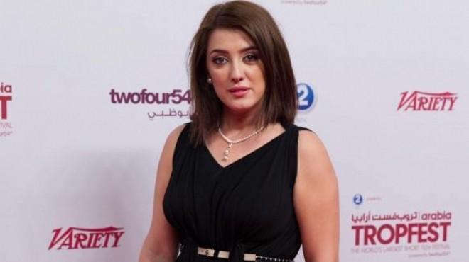 """كندة علوش تهدد بإغلاق صفحتها على موقع التواصل """"فيس بوك"""""""