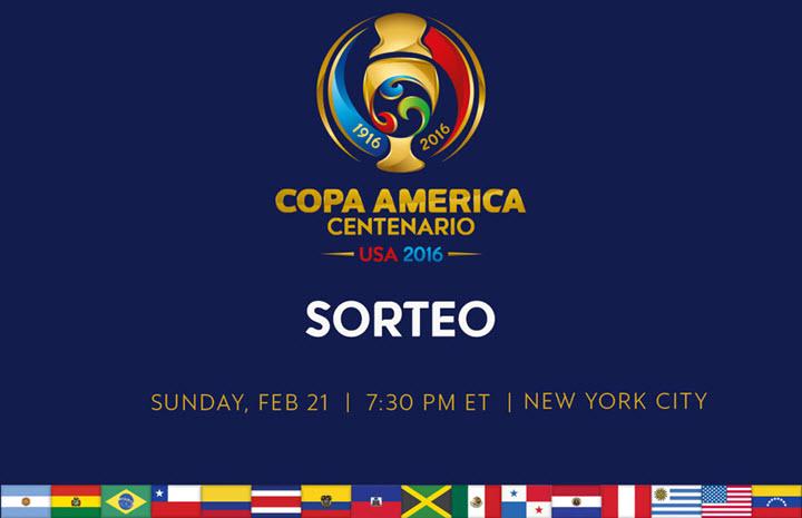 القنوات الناقلة لكوبا امريكا 2016 على النايل سات عربسات هوت بيرد Copa America 2016