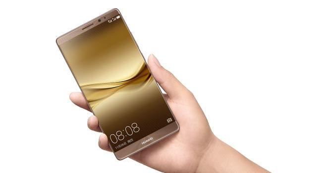 نظرة سريعة على هاتف ماتي هواوي 8 | Huawei Mate 8