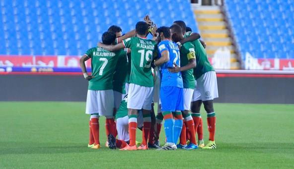 نتيجة مباراة الاتفاق والفيصلي اليوم في ذهاب الجولة 10 من دوري جميل السعودي للمحترفين
