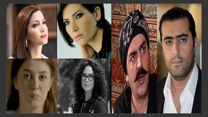مسلسلات رمضان السورية 2016 وتوقيت عرضها على القنوات