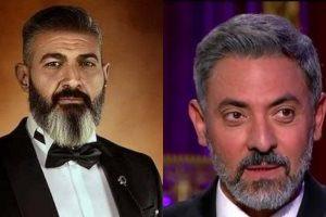لمس أكتاف يتسبب في خلاف بين فتحي عبدالوهاب والنجم ياسر جلال