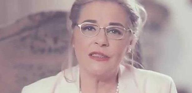 مها أبو عوف خارج مسلسل حكايتي