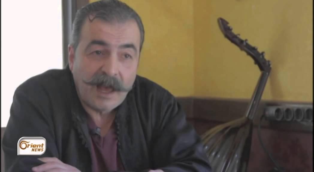 وفاة الفنان والممثل السوري عامر سبيعي