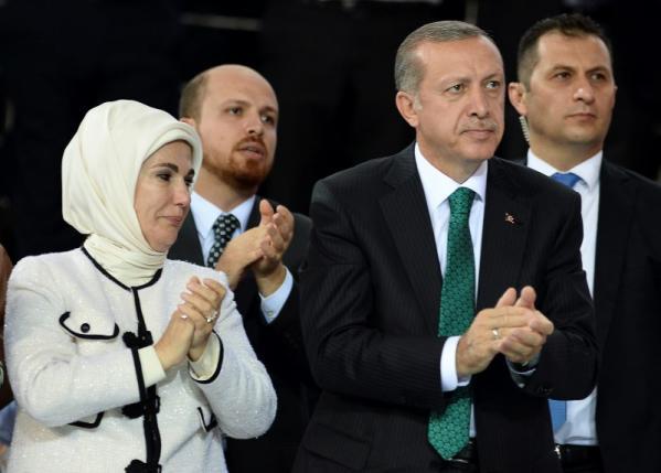 نجل الرئيس التركي ينفي مزاعم روسيا حول تجارته النفظ مع داعش
