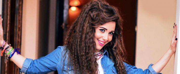 الفنانة ندى عادل تواصل تصوير مسلسل أبو العروسة الجزء الثاني