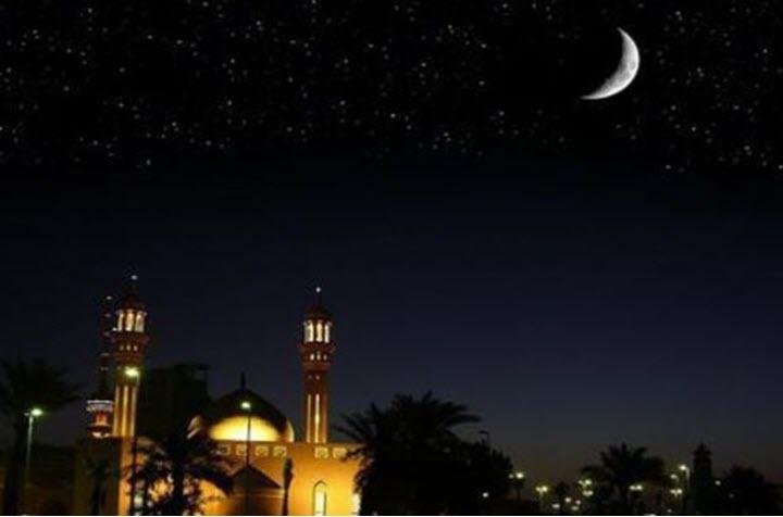 موعد عيد الفطر 2017 في السعودية الإمارات الكويت اليمن ، متى أول أيام عيد الفطر المبارك 1438
