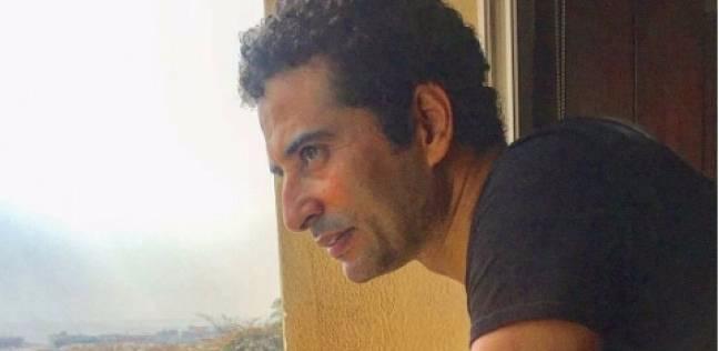 مسلسل وضع أمني في رمضان 2017 بطولة عمرو سعد