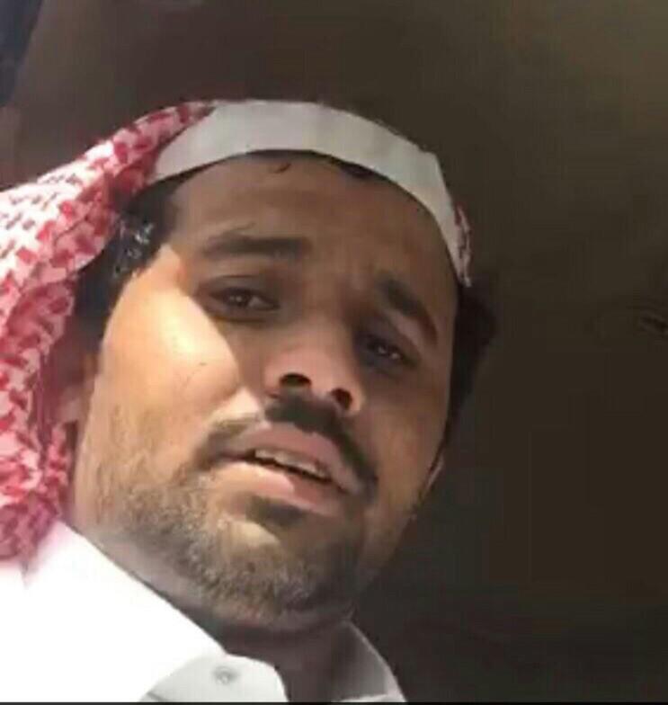 وقاحة راكب الليموزين : مشتعلة بالسعودية فشاهد التفاصيل