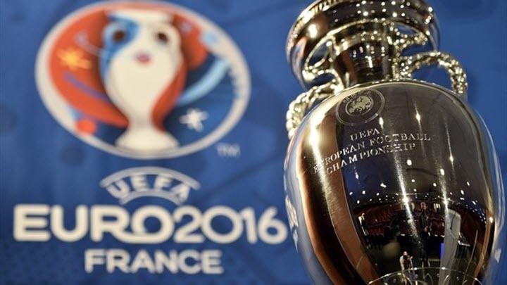 القنوات الناقلة ليورو 2016 مجاناً على النايل سات هوت بيرد عربسات Euro 2016 Matches