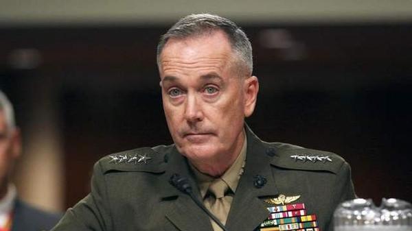 أمريكا تستعبد فرضية قيام روسيا بحملات عسكرية جوية في العراق