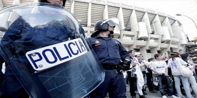 أسبانيا تؤكد إقامة الكلاسيكو وسط إجراءات أمنية مشددة