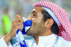رئيس الهلال يعلن عن غضبة الشديد من لجنة الإنضباط باتحاد الكرة