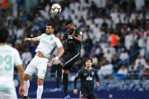 تصريح ناري من الحكم المصري أبو جريشة بشأن مباراة الهلال والأهلى