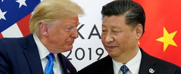 الصين ترد على واشنطن بفرض رسوم جمركية على السلع الأمريكية بقيمة 75 مليار دولار