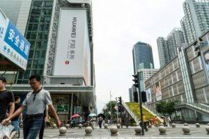 بريطانيا تعرب عن قلقها إزاء توقيف موظف بقنصليتها في هونج كونج من قبل السلطات الصينية