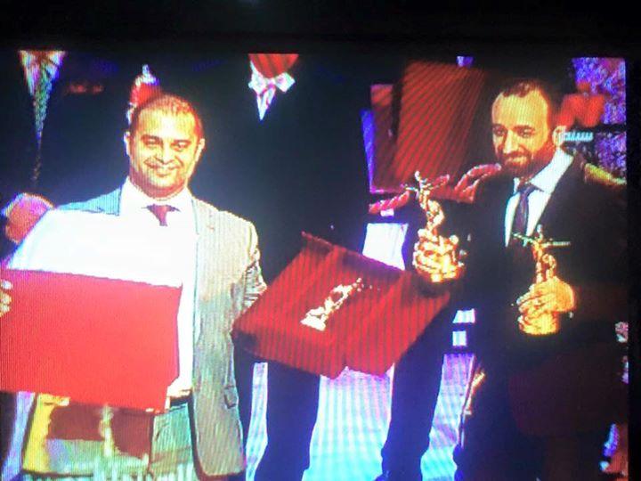 """فيلم """"لا مؤاخدة"""" يحصد أبرز ست جوائز في المهرجان القومي للسينما المصرية"""