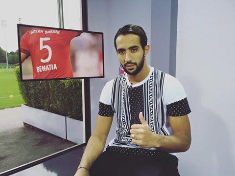 عميد الأسود ينفي كل الشائعات!!