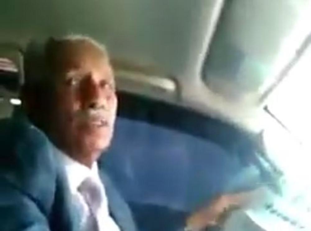 فيديو | فضيحة جنسية للمسؤول اليمني عبدالله بهيان