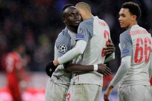 ليفربول يتأهل لربع النهائي بدوري أبطال أوروبا بعد الفوز الساحق على بايرن ميونيخ بثلاثية