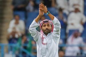 تعرف على رسالة الأمير محمد بن فيصل لجماهير الزعيم