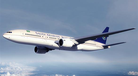 الخطوط الجوية السعودية توقف عبورها من الأجواء السورية