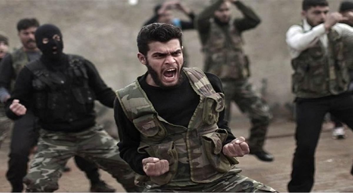 أمريكا تعلن عن وقف برنامج تدريب المعارضة السورية المعتدلة