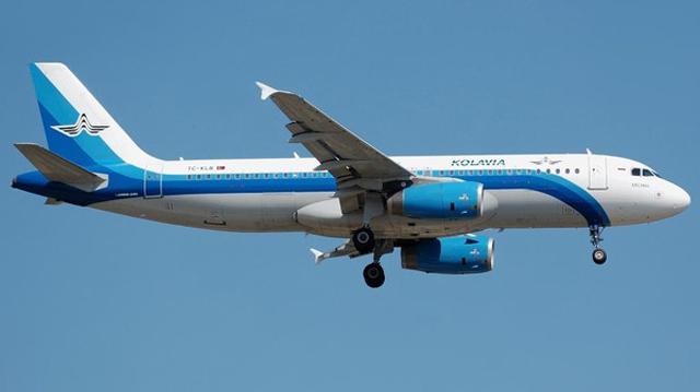 الكشف عن جنسيات ركاب الطائرة الروسية المنكوبة