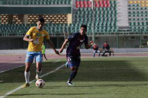 تشكيل النادي الإسماعيلي أمام قسنطينة الجزائري السبت المقبل