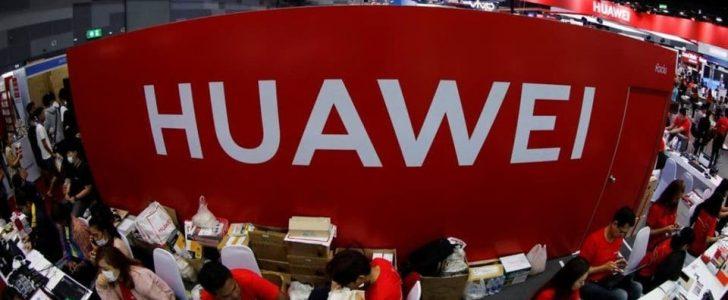 تصريحات نارية من شركة هوواي الصينية على القيود الأمريكية المفروضة عليها