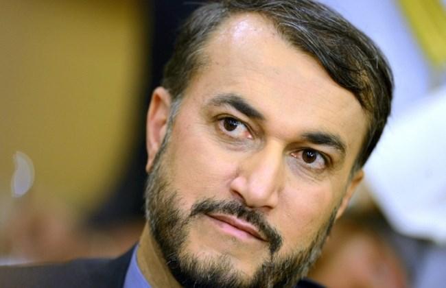 الحكومة الإيرانية تزعم أن محادثات السعودية بالشأن السوري هو إحباط للسلام
