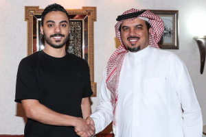 الاتحاد يُجدد عقد عبد العزيز العرياني ل3 مواسم مقبلة