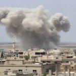 قوات النظام السوري تنجح في اقتحام مدينة خان شيخون وسط مقاومة شرسة من فصائل المعارضة