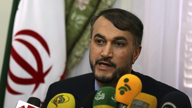 إيران تؤكد إرسالها قوات عسكرية إلى سوريا لدعم الأسد