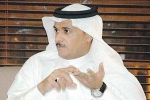 سعود الحربي.. يؤكد اسنحالة عودة مؤمن زكريا ويجب أن يتم زيادة فرق الدوري