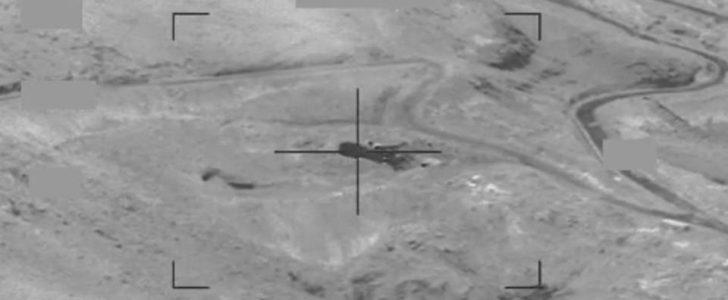 مقاتلات التحالف العربي تستهدف مواقع عسكرية لميليشيات الحوثي الانقلابية في صنعاء