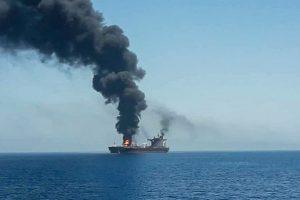 بسبب العقوبات الأمريكية .. إيران تتجه إلى استخدام زيزت الوقود على الرغم من آثاره البيئية السيئة
