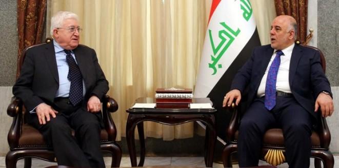 العراق تخفض راتب رئيس الجمهورية إلى 8 ألف دولار سنوياً