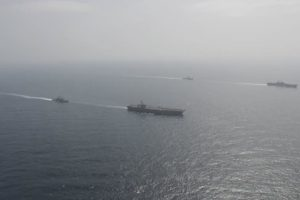 العاهل البحريني يعلن مشاركة المملكة في التحالف الدولي لتأمين الملاحة في مضيق هرمز