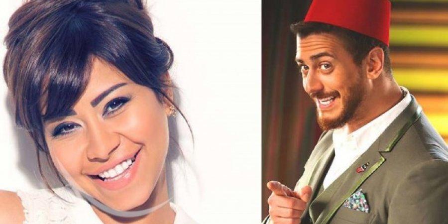 شيرين عبدالوهاب تعتذر عن مشاركة سعد لمجرد في ديو غنائي