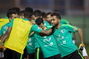 موعد مباراة المنتخب السعودي وغينيا الاستوائية والقنوات الناقلة لها