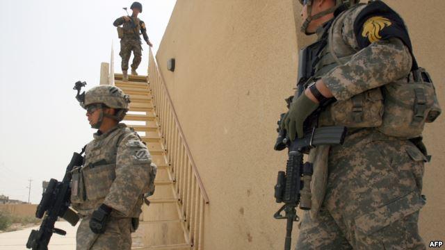 العراق تنفي تنسيقها مع أمريكا في عملية تحرير رهائن الحويجة