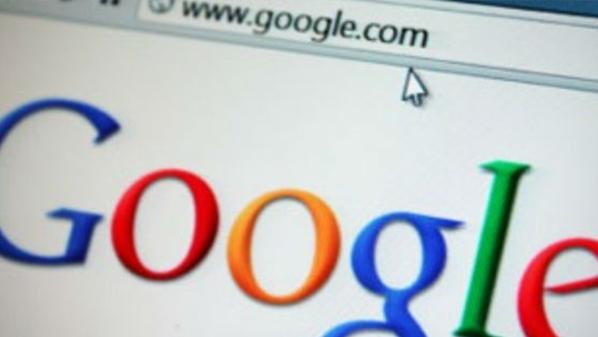 """موظف سابق في جوجل يشتري نطاق """"google.com"""" لمدة دقيقة"""
