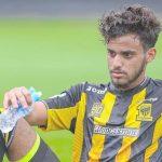 سبب معاقبة الاتحاد للاعب طارق عبد الله