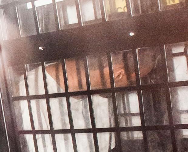 وجه محيي الدين مير المتهم في هجوم محطة أنفاق لندن