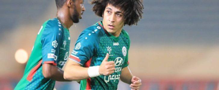 بعد عقوبته وإيقافه 4 مباريات.. التصريح الأول لنجم الاتفاق حسين السيد